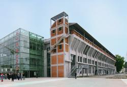 Campus Fonderie